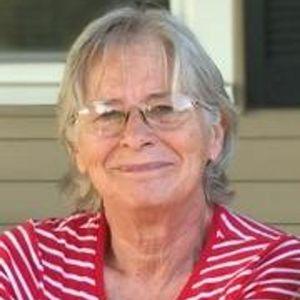 Patricia  Jean Miller