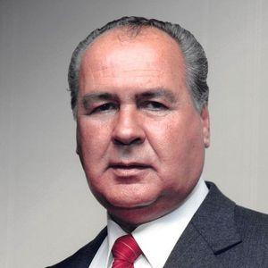 Gilles M. Forcier
