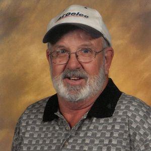 Mr. James Bruce Morgan