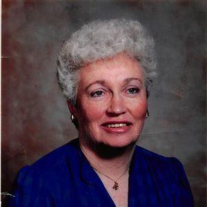 Gertrude A. Hanlon Obituary Photo