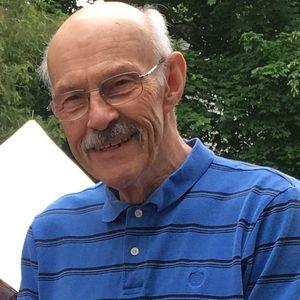 Gordon  R.  Parsons Obituary Photo