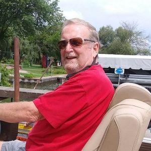 Gary W. Ericksen Obituary Photo