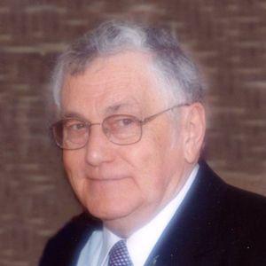 Rev. Charles Bennett
