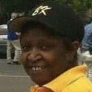 Ms. Brenda Rice Obituary Photo