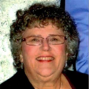 Mrs. Teresa R. Convey