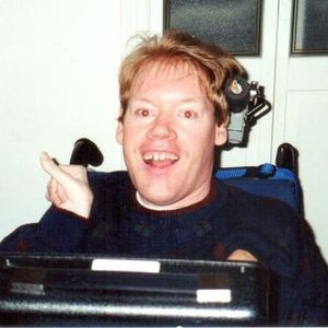 Eric R. Johnson Obituary Photo