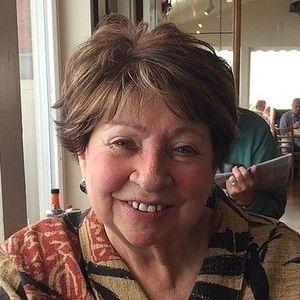 Elizabeth Jean Carbray Obituary Photo