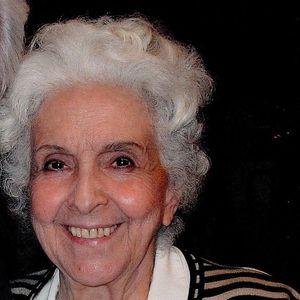 Lulu Chocas Salmas Obituary Photo