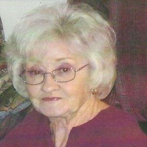 Mrs. Mary Daffo Ferrell