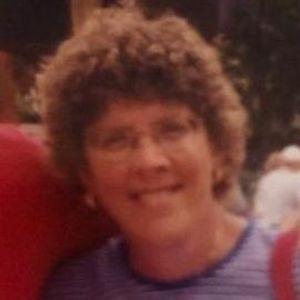 Jane A. (Shea)  Walker Obituary Photo