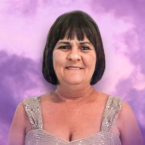 Sharon  Victoria  Posey