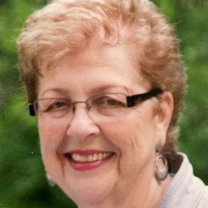 Mary Ruth Potjer