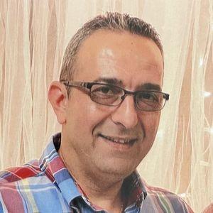 Hamid Sabbagh