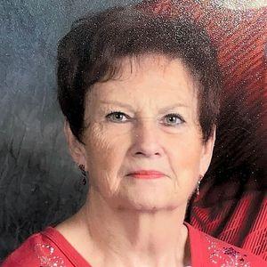 Myrna Jo Hutchison