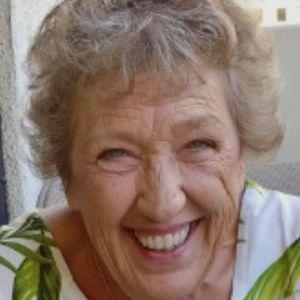Karen E. (Hammond) Pellegrine Obituary Photo