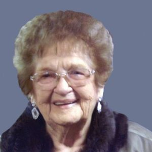 Betty  Lou  (Badger) Bly