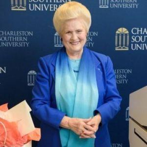 Barbara Cheryl Mead