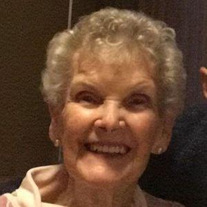 """Elizabeth A. """"Betty"""" (Walton) Smith"""