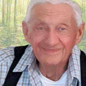 James Alvin Stenberg Obituary Photo