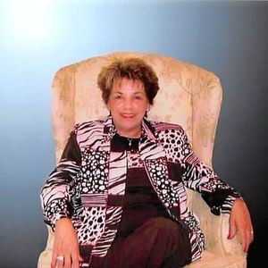 Claudia A. (nee Pepe) Staples Obituary Photo