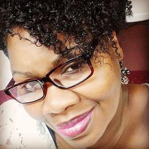 Evangelist Netasha Cole Acklin