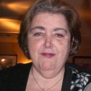Pauline M. Collett