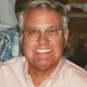 Mr. Arthur West Ryall Obituary Photo