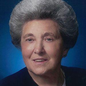 Edna Calhoun McKinney