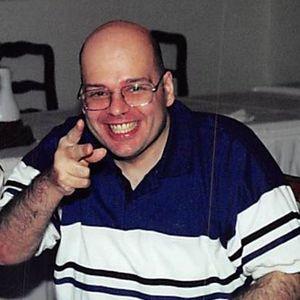 "Charles ""Chuckles"" DiValerio Obituary Photo"