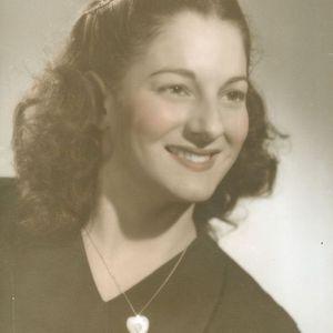 Lucille A. Harris