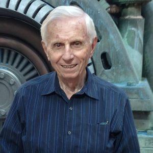 Ernest G Babich