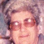 Margie Mae Peavler