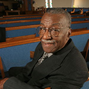 Rev. Fred L. Shuttlesworth