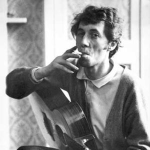 Bert Jansch Obituary Photo