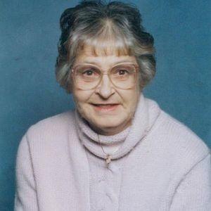 Mary A. Bateman