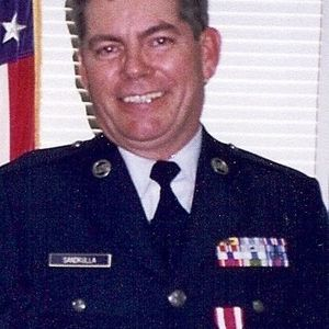Harold Sandkulla