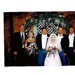 Ricky and Denise Wedding 2007