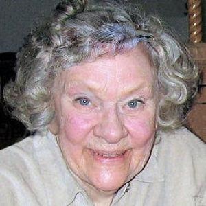 Gladys C. Grossman