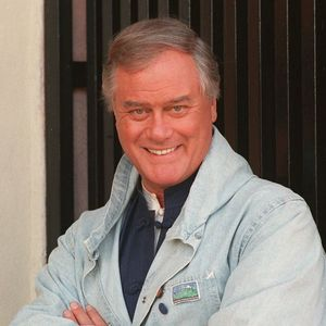 Larry Hagman Obituary Photo