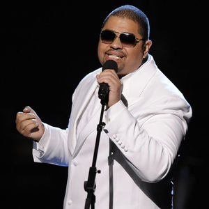 Heavy D Obituary Photo