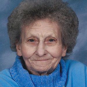 Mrs. Adeline M. Kutcher