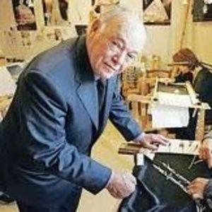 Francois Lesage Obituary Photo