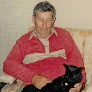 Everett L. Whetstine