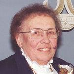 Agnes Webber