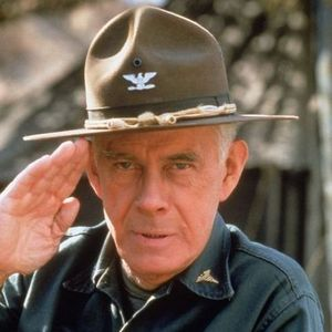 Harry Morgan Obituary Photo