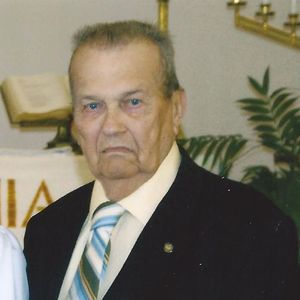 Warren D. Meyers