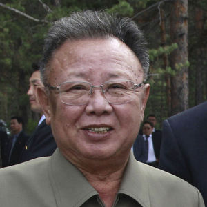 Kim Jong Il Obituary Photo