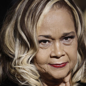 Etta James Obituary Photo