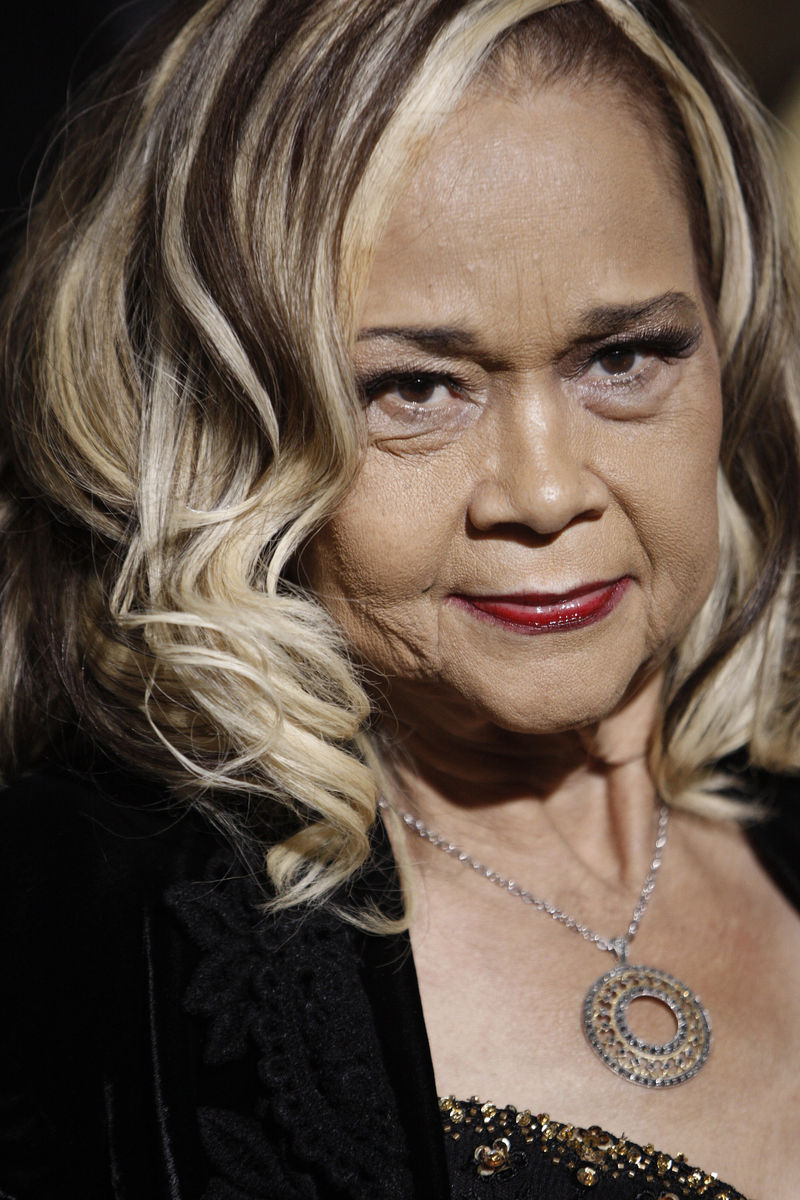 Obituary Photos Honoring Etta James - Tributes.com