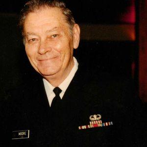 Dr.  James Davis Moore